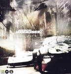Nfs Undercover 2 Poster