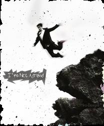 Not Afraid by Miro-Des