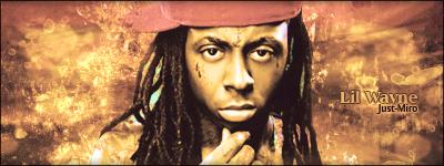 Lil Wayne by Miro-Des