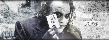 Joker by Miro-Des