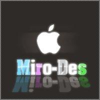 Miro-Des by Miro-Des