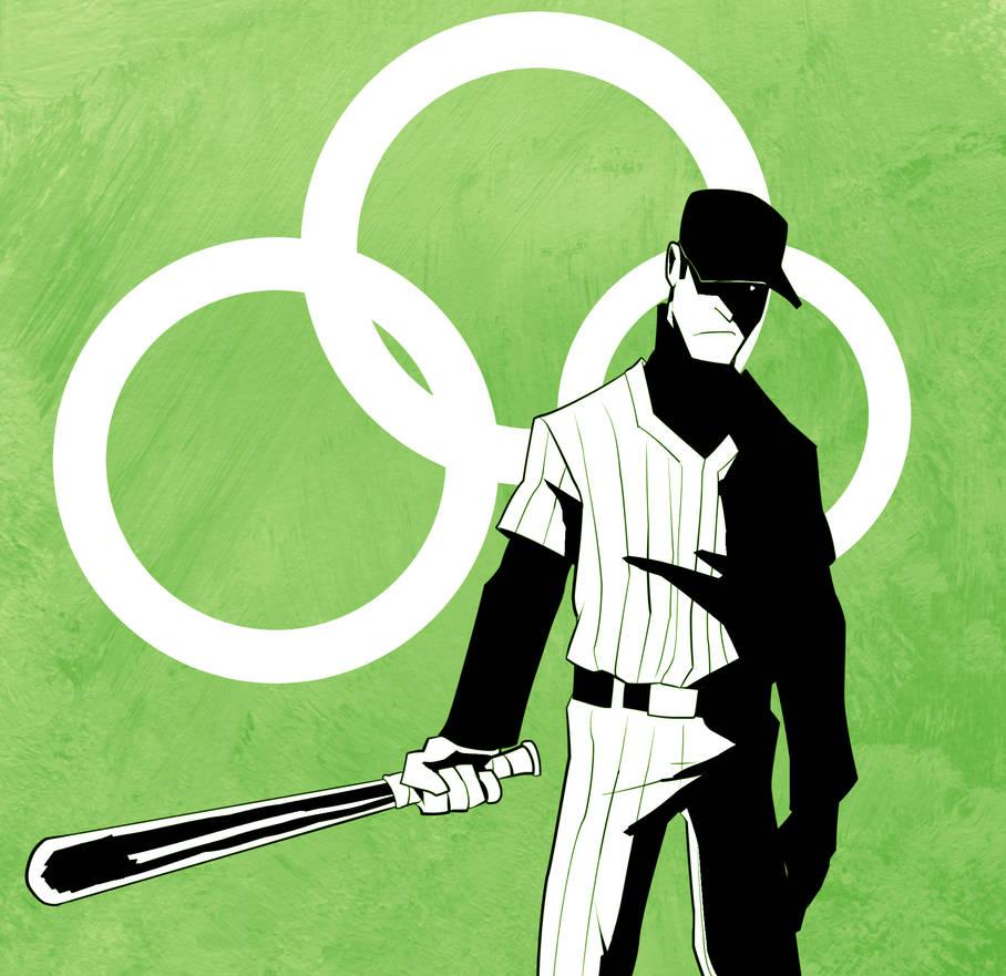 The Batter by bigdad