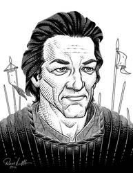 Sir Cabirus 100 by dloubet