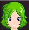 Anime Alex Icon by XRayHedgehogX