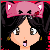 Anime Rachel Icon by XRayHedgehogX