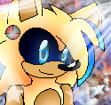 :.PC:. for Sand-the-hedgehog-64 by X-UnKnownRituals
