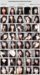 Facial Expression Meme by GoddessSutaru