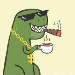 Tea-rizzle