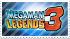 HELL YEAH MEGAMAN LEGENDS 3 by greenland2go