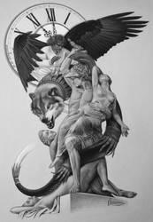 Mythology by radu87
