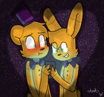 why are you SO tender !? (FNAF)