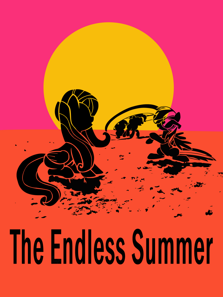 The Endless Summer by DzejPi