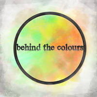 Behind the Colours logo by Dizi-ramm-archive