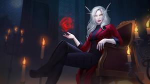 Syl'lestra Bloodcrest