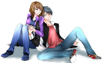 Gen bend couple