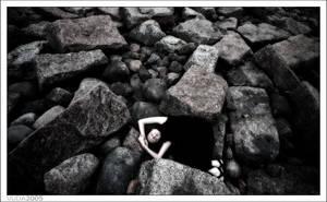 Underwater. by vuda