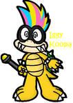 Iggy Koopa