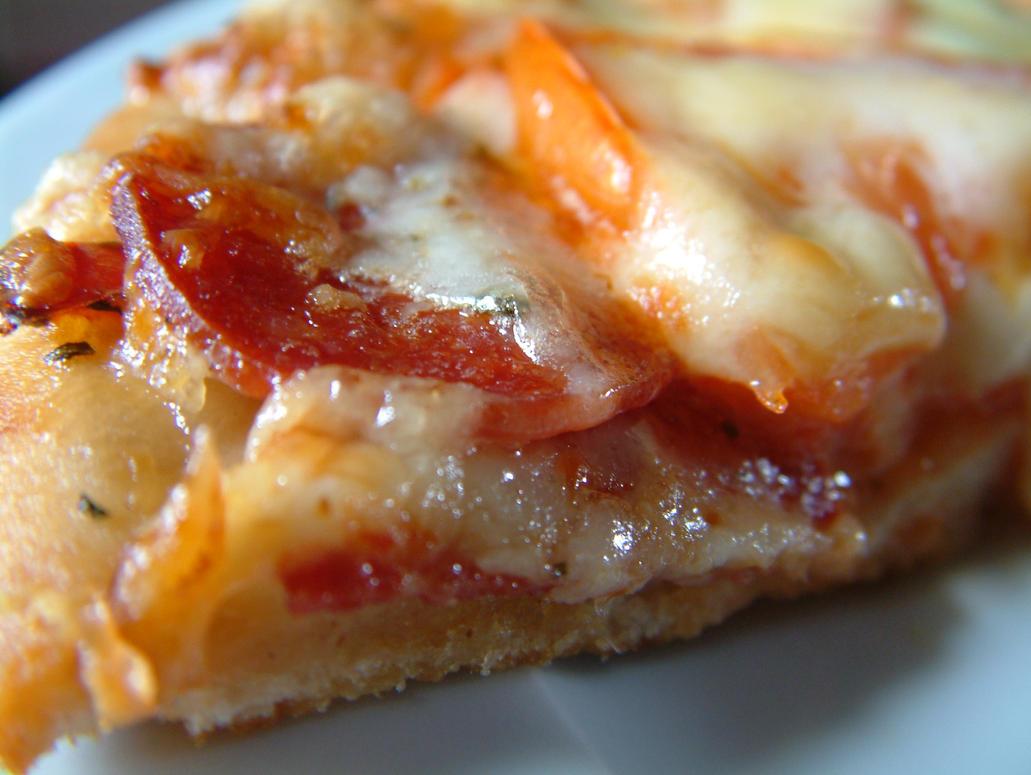 pepperoni pizza essay