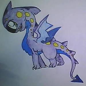 OEM Alien Dragon