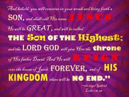 Christmas Verse - 1