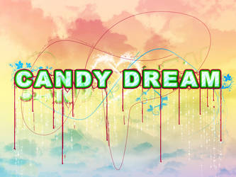 Candy Dream by AngelLover89