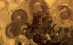 Steampunk Wallpaper 1