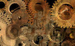 Steampunk Wallpaper 8