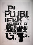 Public space poster 2