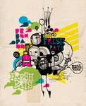 Patswerk rockt Berlin Color