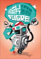 Bek from de future by patswerk