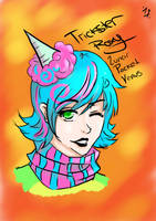 Trickster Lalonde by PocketPrism