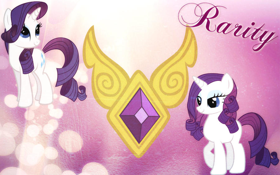 Rarity Element Background by Angelicsweetheart