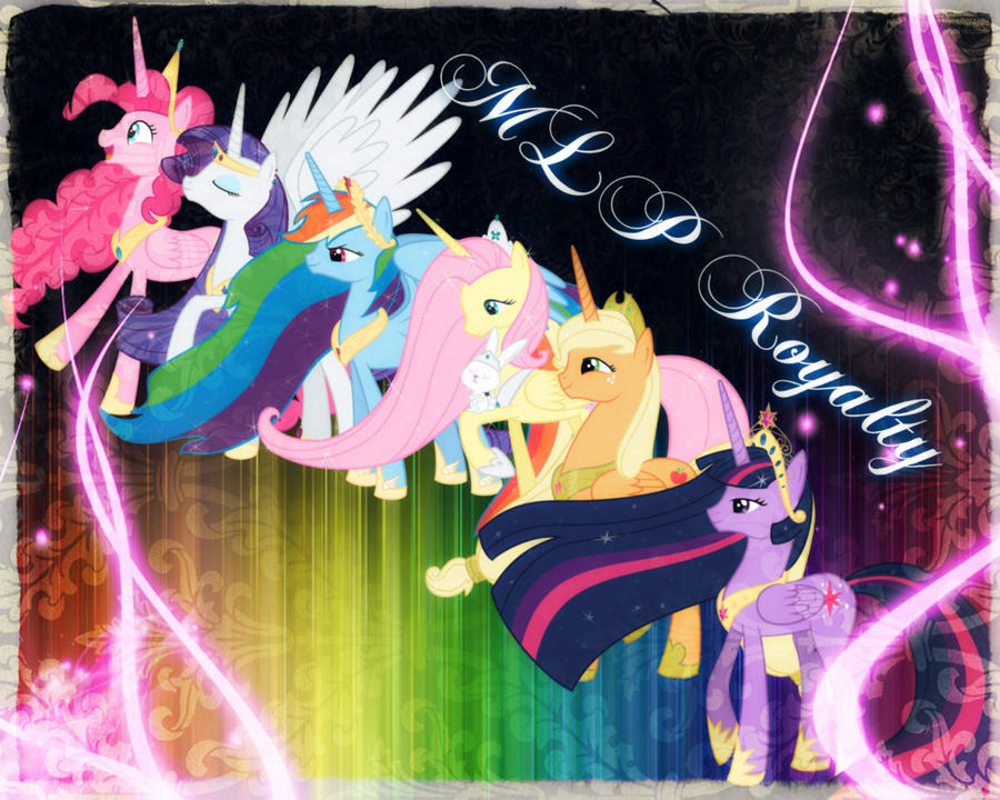 What Are The Six Main Elements Of Art : Pin main ponies elements of harmony on nightmare moon