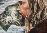 Eomer, Lord of the Mark