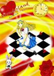 Wonderland Heaven or Hell 1