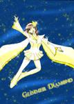 Glimmer Diamond
