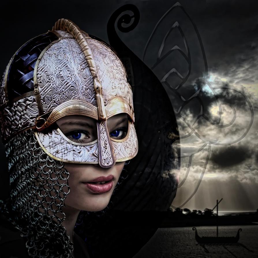 Stormbringer... by alter-eye
