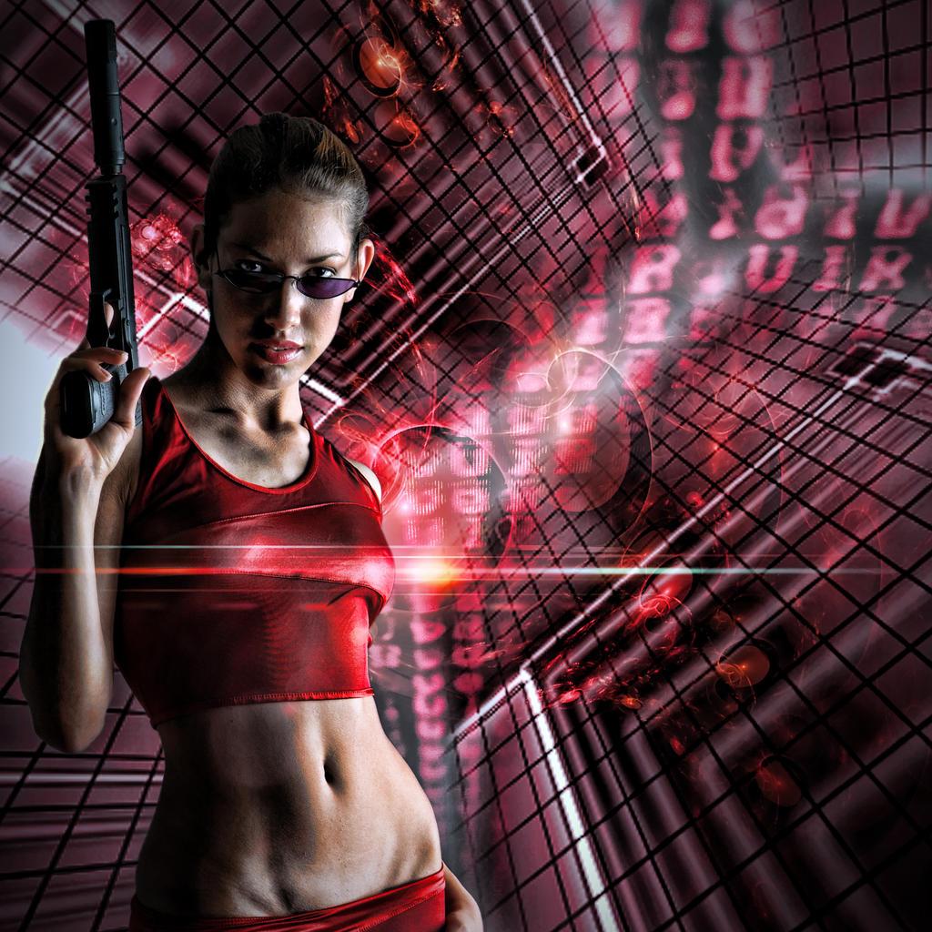 Killer Elite - Cyberhitter...