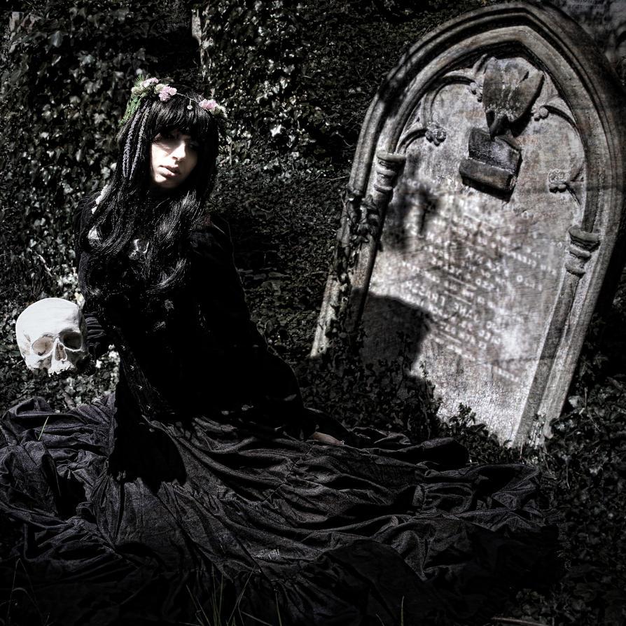 Gothik... by alter-eye