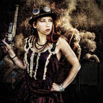 Steampunk Survivor