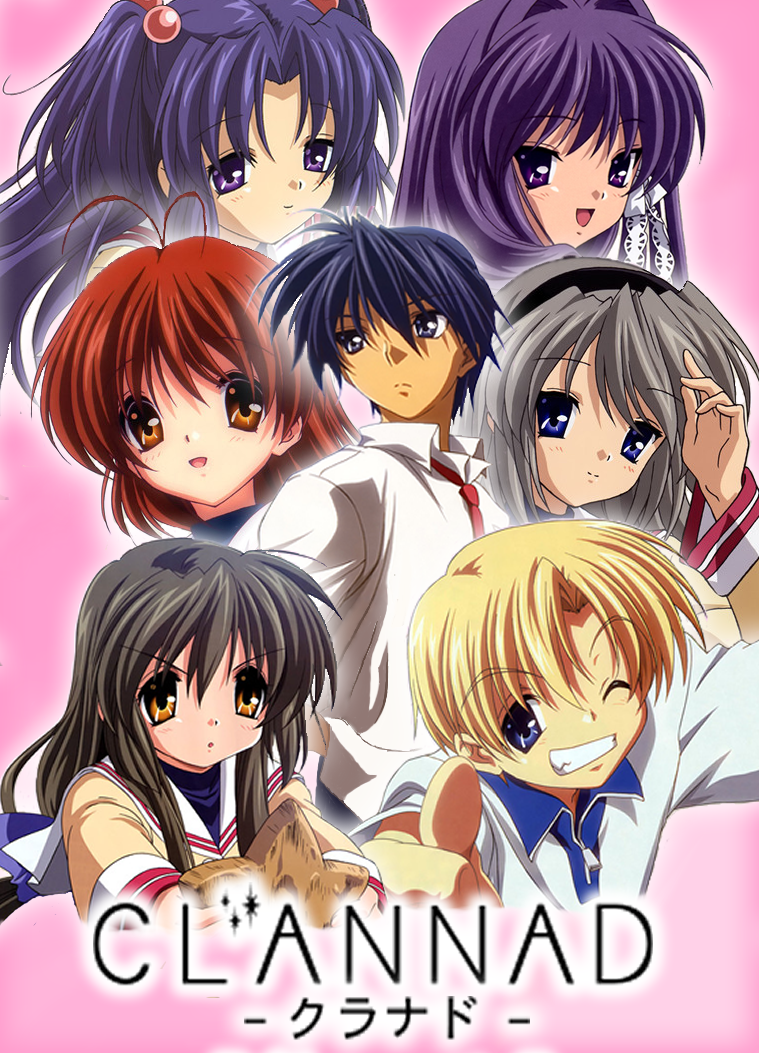 Clannad Ps4 Version Will Be Localized To U S And Europe By