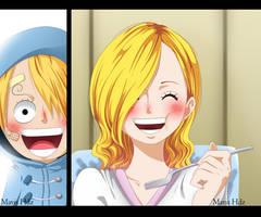 One Piece 841 by MavisHdz