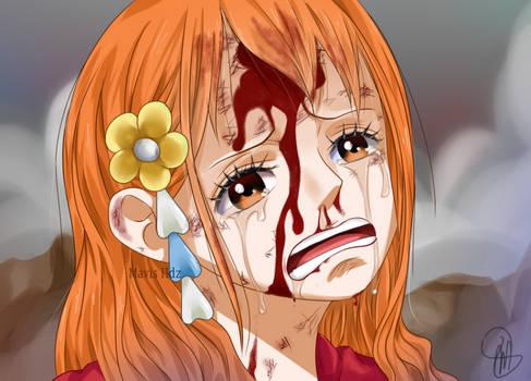 One Piece 995 - Nami