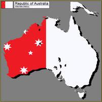 (Alt) Republic of Australia Profile by GrimBeans