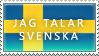 I speak Swedish by ktbtz