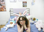 I'm a Bunny. 8 of 8