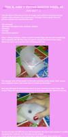 Discreet Feminine Supply Box Tutorial