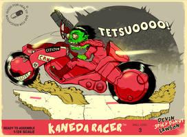 Kaneda Racer