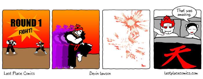 Raging Demon By Spicydonut On Deviantart
