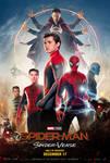 Spider-Man: Spider-Verse (2021) Poster